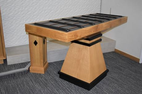Catafalques, Tables & Coffin Stands