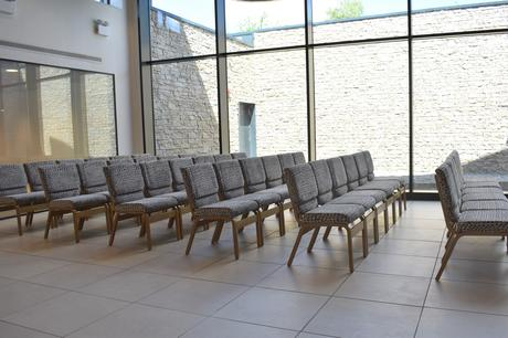 Chairs, Benches, Sofas & Frontals