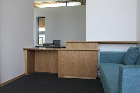 Family, Cafe, Waiting Room & Reception Furniture