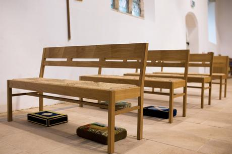 Church Benches