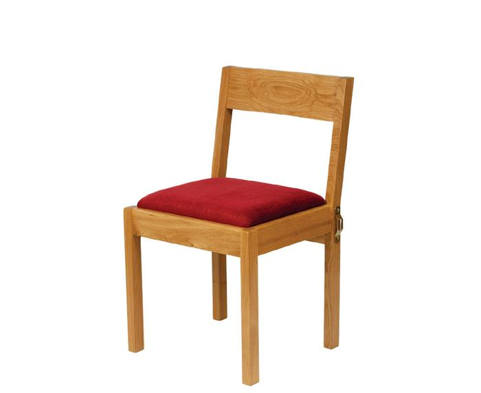 St Magnus Chair - Upholstered