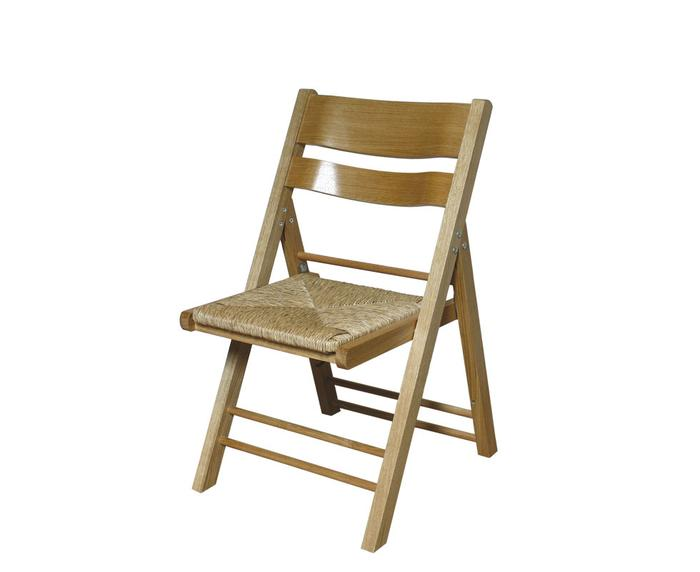 St Nicholas Folding Chair A Easy To Store And Set Out High Quality Folding  Chair