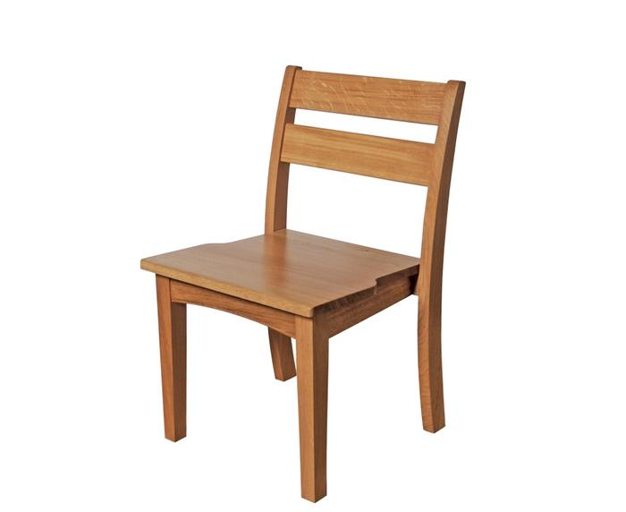 St Mary Chair - Wood