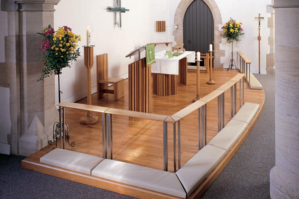 Astonishing Clergy Chairs Litany Desks From Treske Machost Co Dining Chair Design Ideas Machostcouk