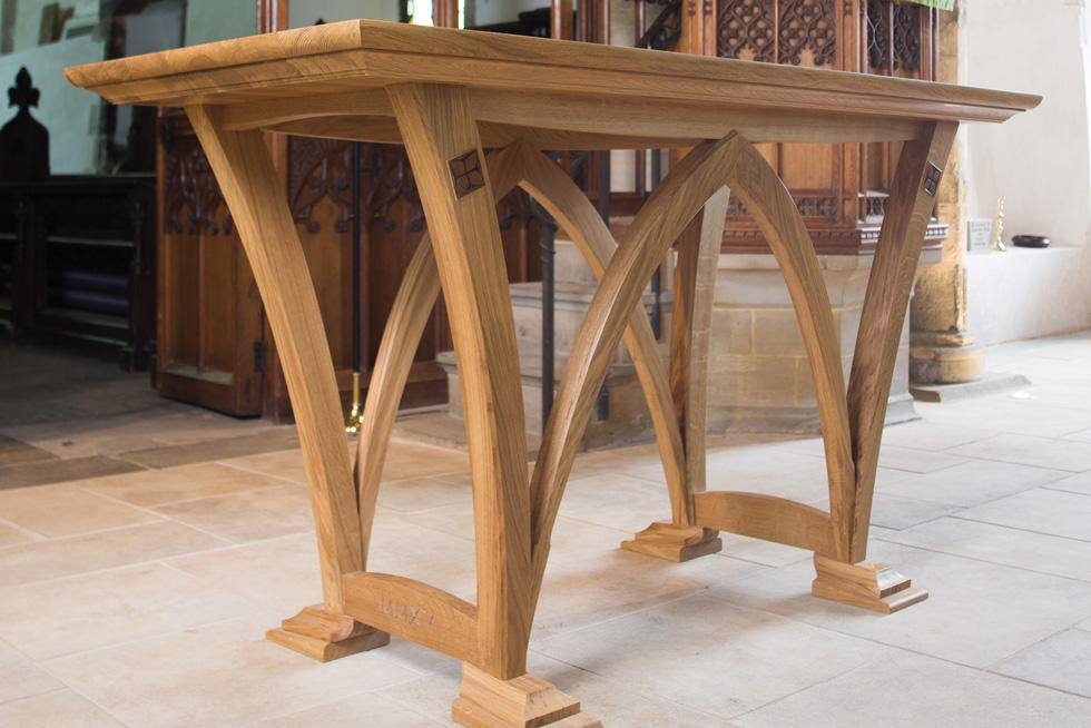 Altars Amp Communion Tables From Treske