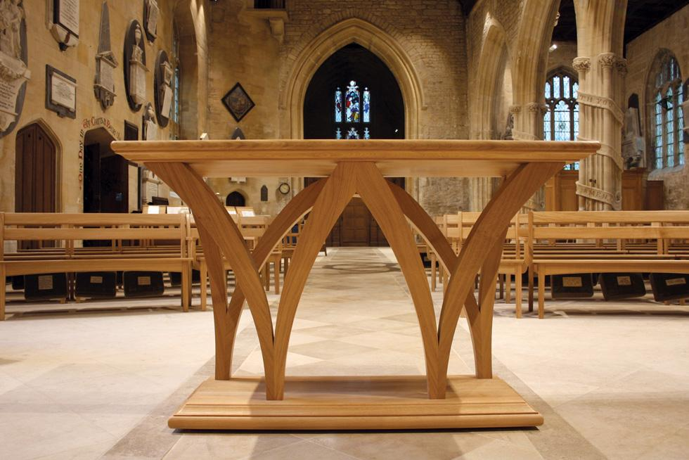Altars Amp Communion Tables From Treske