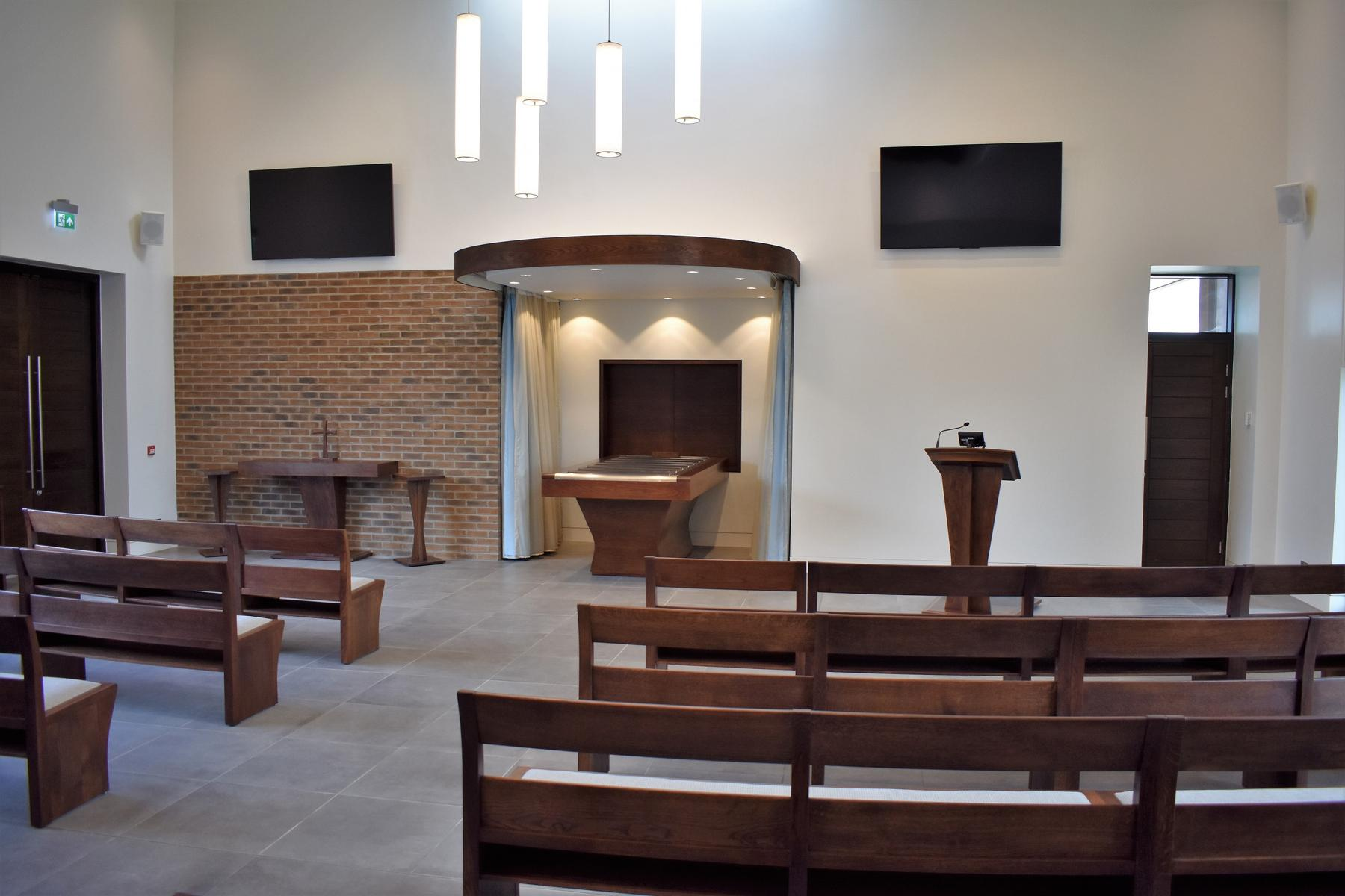Stockton Crematorium