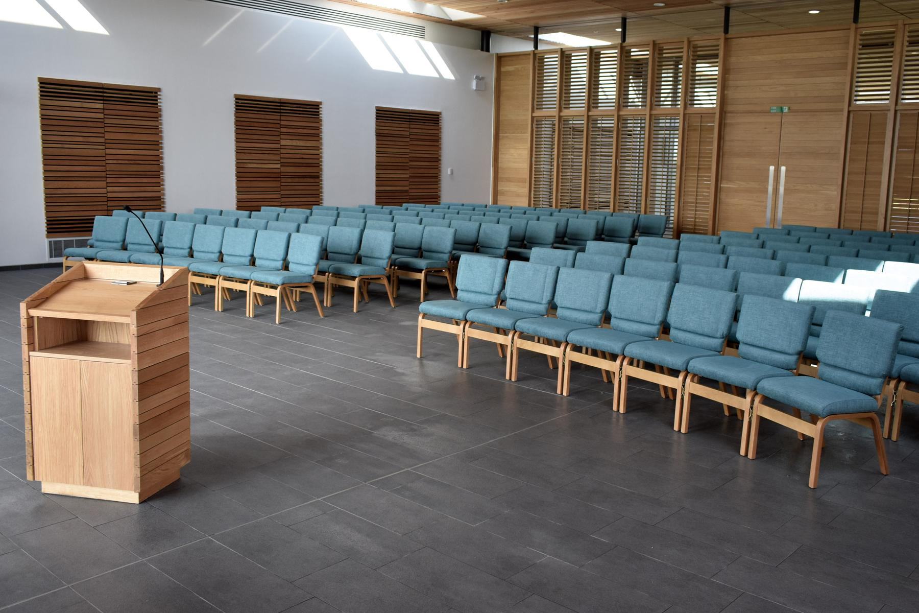 Trent Valley Crematorium 5