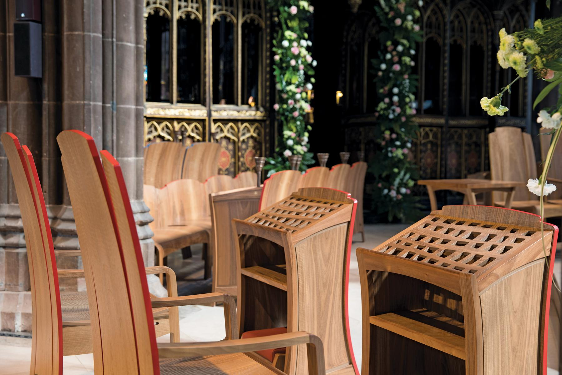 Manchester Cathedral 3