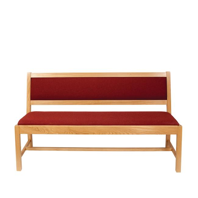 All Saints Bench - Upholstered